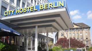 Cityhostel-Berlin, CITY iLIKE 2012