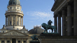 Gendarmenmarkt